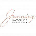 JANNING Logo
