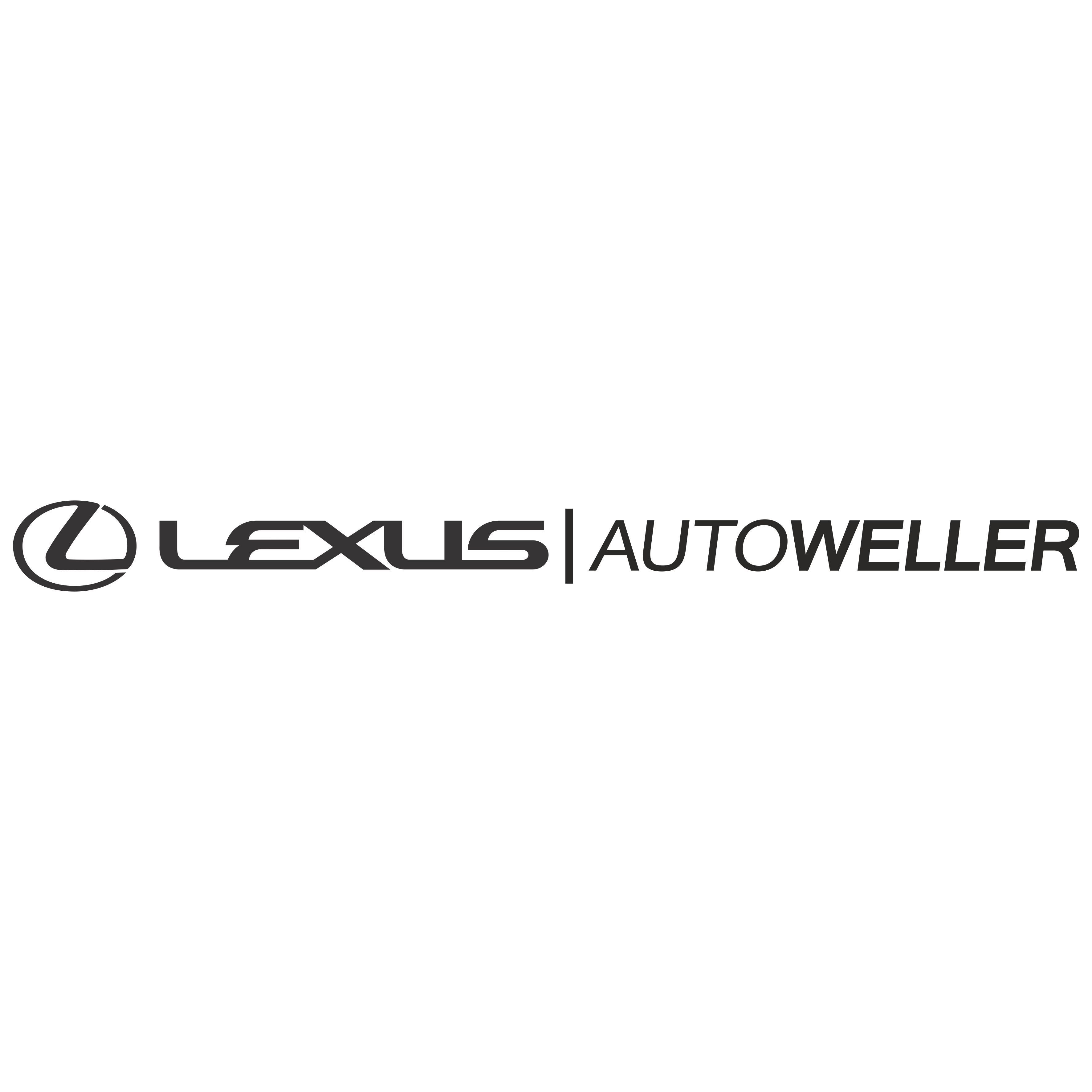 LEXUS_WELLER Logo