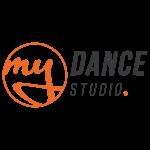 MYDANCE Logo
