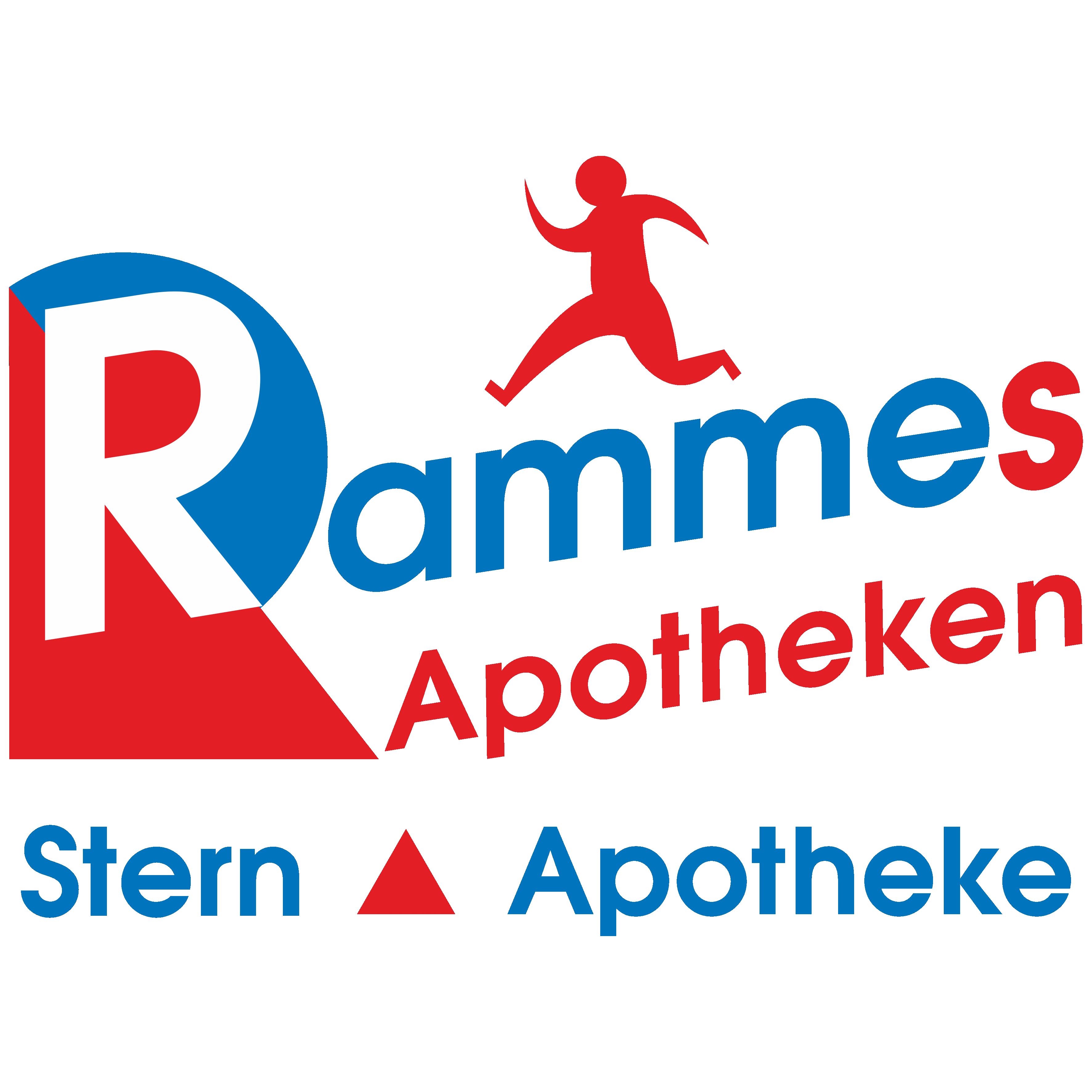 RAMMES Logo
