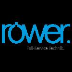 RÖWER Logo