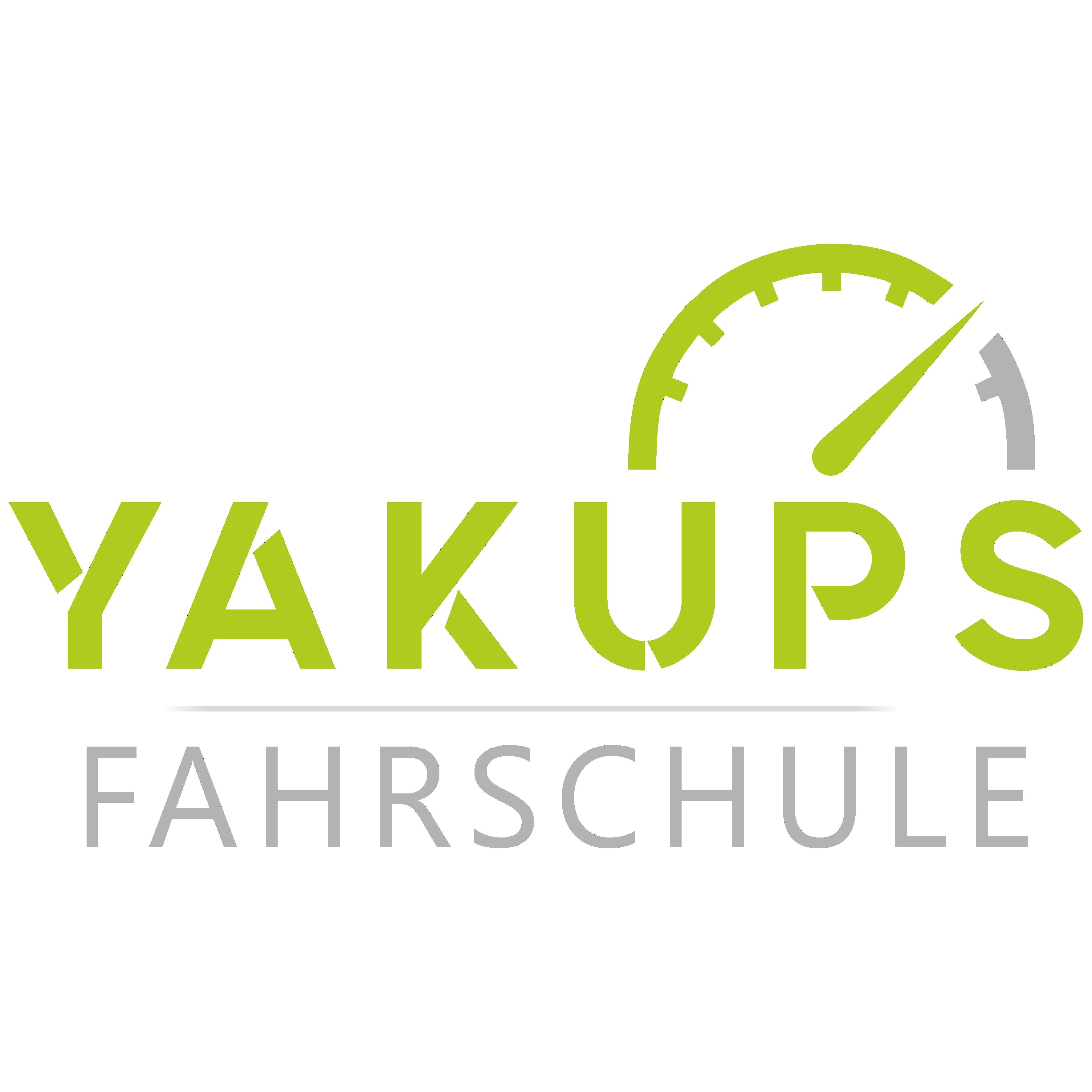 YAKUPS Logo
